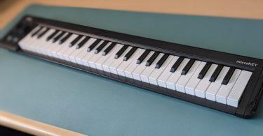 【MIDIキーボード】KORG microKEY2-49 比較・レビュー【オススメは49鍵】