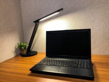 Web会議に使用したライトを3種紹介